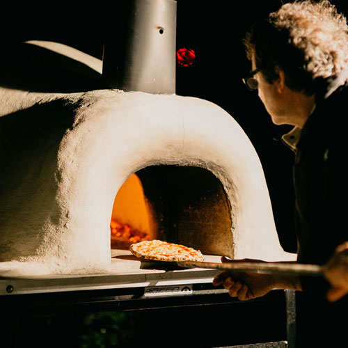PIZZA - Gourmet BBQ Caterers in Kent, UK