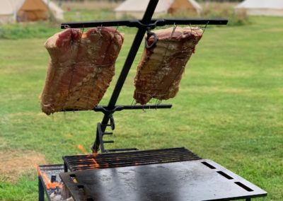 bbq-catering-london