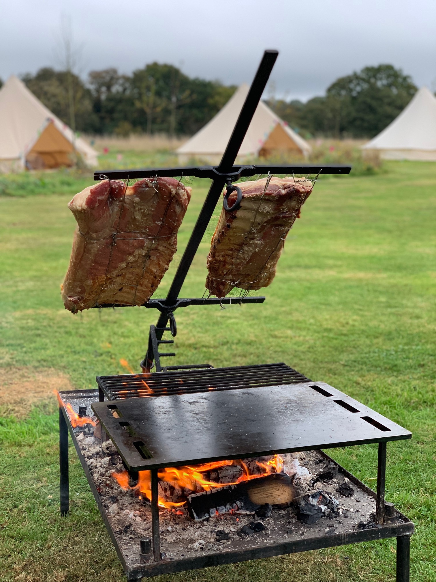 bbq catering london 1 - Tailormade BBQ catering in Reigate, Surrey