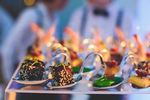 Wedding caterer guides - the essential questions you don't want to forget