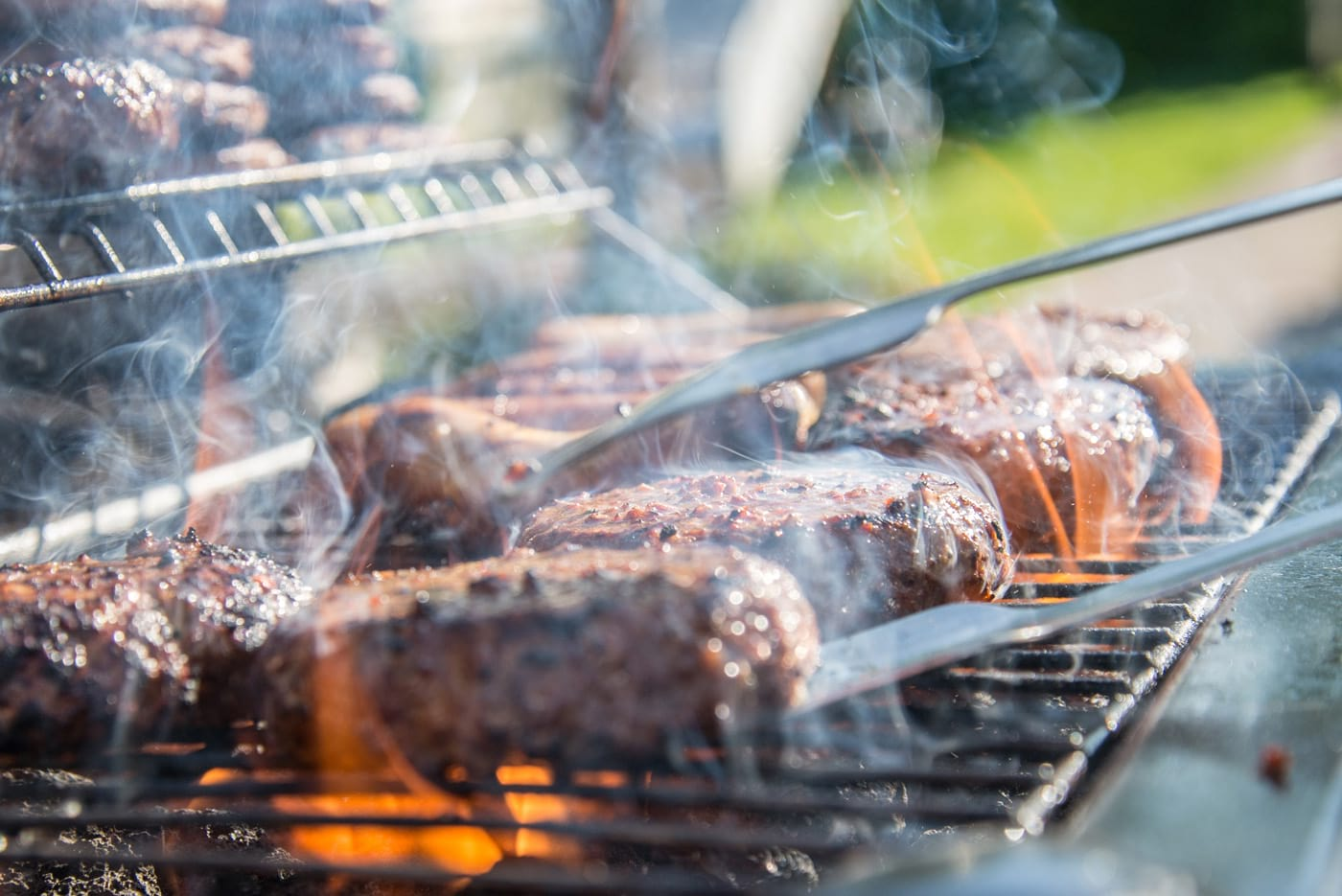 With Fire How to Plan a Corporate Summer BBQ with a Difference - Tailormade BBQ catering in Reigate, Surrey