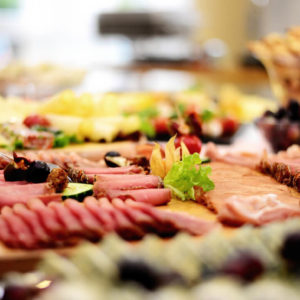 Event catering guides - Use these Grazing Table ideas to enhance your event