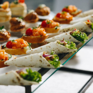 Professional event catering guides - Street food ideas for any occasion